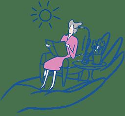 le lien preventif de votre autonomie