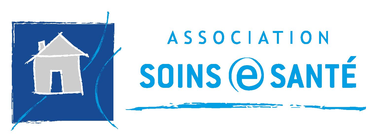 logo association soins e santé